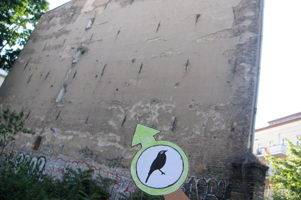 Cité Sauvage