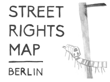 Street Rights Map